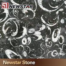 Chinese Dream circle seashell granite