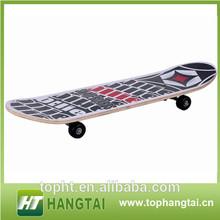 maple wood carver skateboard