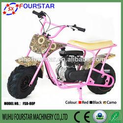 80cc engine mini motorcycle