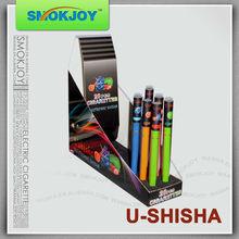 Personalised e-shisha electronic cigarettes free trial