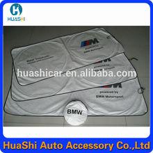 tyvek hyundai solar Sunshade Car Winodw cover
