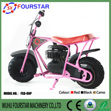 MINI GASOLINE BIKE MINI BIKE