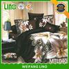 dubai bed sheet set /patchwork bed sheet designs /bedding sheet