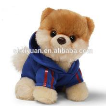 Plush Puppy/Stuffed Plush Dogs/Custom Dog Plush