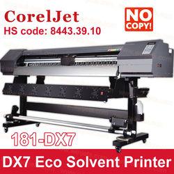 mimaki dx7 printhead dx7 plotter lona indoor inkjet printer digital inkjet printer