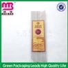 Good price for mylar resealable herbal incense smoke bag with tea