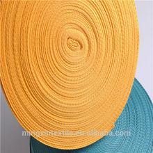 jacquard elastic band polyester webbiing