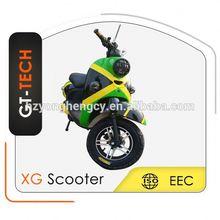 good performance powerful 60v city sports custom motorcycles