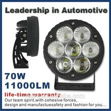 Lifetime warranty Hight brightness IP68 multifunctional led workoffroad / trucks / marine / motorcycle / boat / tractor /excavat