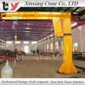la industria del metal de alta calidad manual luffing brazo de grúa con una calidad superior