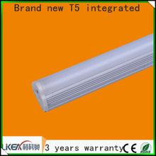 best price AC85-265V high lumen tube 5 led lights company
