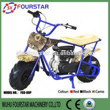 80cc mini pocket bike for sale