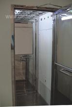 Industrial Clean room Vertical air flow Air Shower Clean rooms