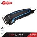 Ca 2015 cortadora de cabello profesional, cortadora de cabello ligero, buena calidad de corte de pelo