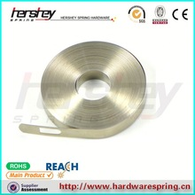 stainless steel constant force spring for medical and healthcare device from auto car spring factory