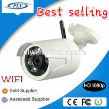 Best selling 2mp 1080p IR Waterproof outdoor hd wifi ip camera wireless webcam