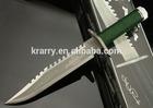 Hot sell Rambo knife Hunting knife wholesale