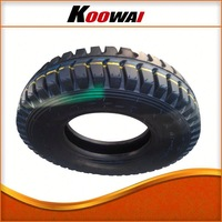 3.00-18 High Quality Motorcycle Tyre With Rubber Inner Tube