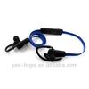 Stereo earbud wireless bluetooth earphone by gold supplier