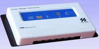 10A Solar Panels Charge Controller , PWM Regulator ,DC 12V 24V LED Digital Display for Home/Street Light