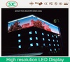 Durable led gasoline price display solar led display panels franchise