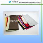 microfiber eyeglasses pouch,optical bag,drawstring bags