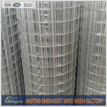 galvanized welded wire mesh/cheap rabbit cages/colored pvc coated welded wire mesh