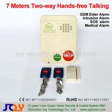 Elderly Health Alarm,Wireless Elderly Home Security Alarm,Home Personal Alarm
