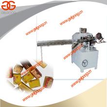 Chocolate Packaging Machine| Chocolate Wrapping Machinery