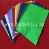 polyester felt bag kids polyester fabric
