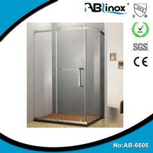 Good Price ABL blue film shower cabin shower room foot massage