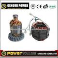 2kw 5kw fio de cobre do rotor e estator do gerador a gasolina de peças de reposição gx160 168f