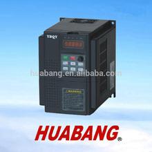 VFD-V AC 0.4kw to 315kw single phase three phase power frequency motor inverter