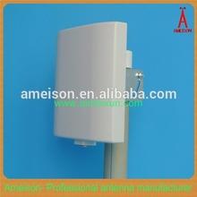Antenna Manufacturer 6dBi Directional Wall Mount Flat Panel 433.92 MHz Antenna