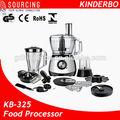 Alta calidad robot de cocina multifunción
