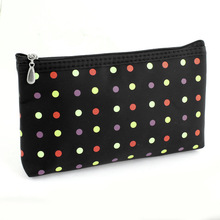 Best Selling!! Factory Sale large cosmetic bags with compartments