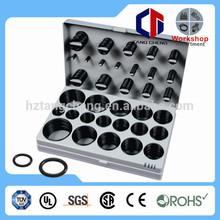 2014 Hot Sale Assortment Set TC 407pc Rubber Orthodontic O Ring Kit of China