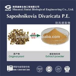 natural calming effect Saposhnikovia divaricata Root Extract