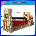 W11S hydraulic acrylic bending machine , wrought iron machine , wrought iron bending tools