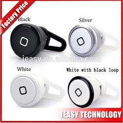 mini in-ear stereo wireless earphone noise cancelling cheap bluetooth headphone