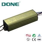 70W 300mA 0-10v dimmable constant current led driver 500ma with CE RoHS, 3 years warranty