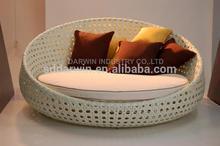 round outdoor bed (SV-3056)