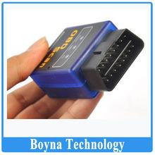 2014 Hot Sale original Vgate ELM327 USB OBDII Interface for phone pad ELM327 USB 327