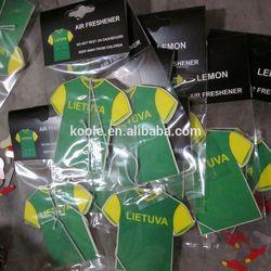 Export to Lietuva auto car freshener, auto air freshener