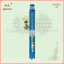95m high head submersible pump