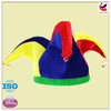 Novelty funny clown party hat