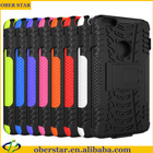 Cell phone case For iPhone 6 Plus with belt clip new tyre armor shock proof case
