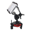 High Quality Universal Bike Mount Holder for Mobile Phone /GPS/MP4 for ipad holder bike