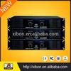 2*350W Two-channel karaoke amplifier factory
