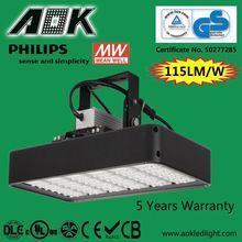 AOK 40-400W LED outdoor light with UL DLC SAA ROHS TUV CE CB Listed,12 volt automotive led lights